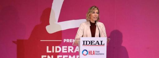 Premios liderazgo femenino
