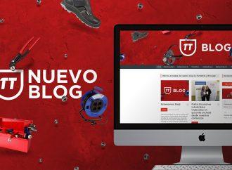 Estrenamos blog!