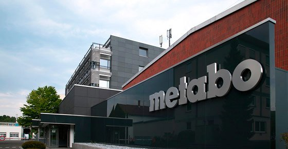 Metabo Service
