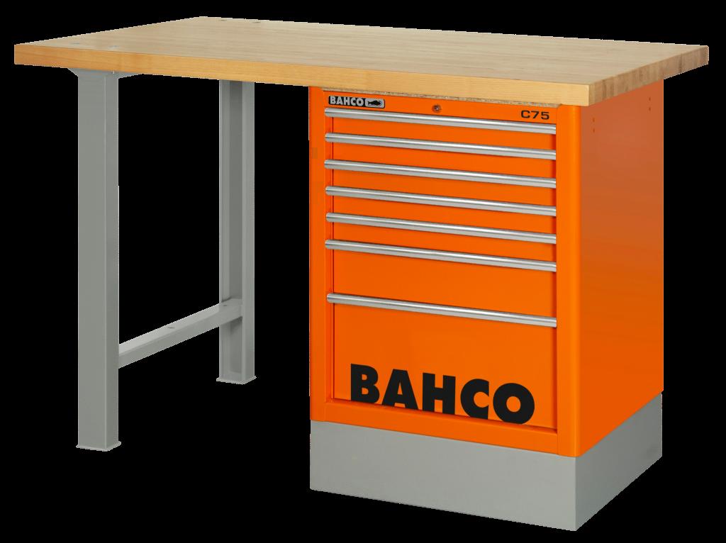 Equipamiento de taller - Bancos de trabajo
